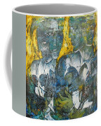Flashbacks Coffee Mug