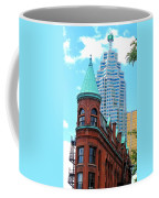 Flat Iron Building Coffee Mug