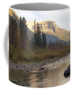 Flathead River Coffee Mug