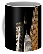 Flatiron District Coffee Mug