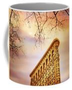 Flatiron Framing Coffee Mug