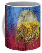 Flavo Luna In Ligno Coffee Mug
