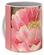Fleeting Glory - Peony Coffee Mug
