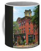 Flemington Main Street Coffee Mug