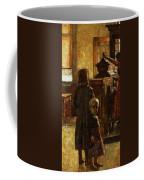 Flemish Tavern Coffee Mug