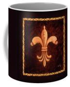 Fleur De Lys-king Charles Vii Coffee Mug