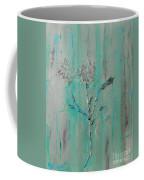 Fleur De Sage Coffee Mug