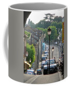 Fleurance City Coffee Mug