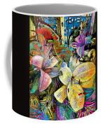 Fleurs De Lys 02 Coffee Mug