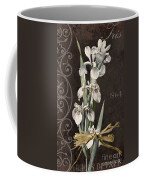 Fleurs De Paris II Coffee Mug