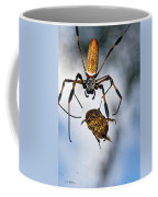 Flew In For Dinner Coffee Mug
