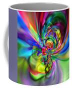 Flexibility 17caa Coffee Mug