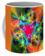 Flexibility 20c Coffee Mug