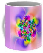 Flexibility 30c Coffee Mug