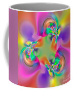 Flexibility 34ea Coffee Mug