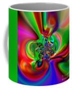 Flexibility 49h Coffee Mug