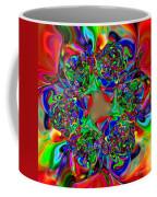 Flexibility 49k Coffee Mug