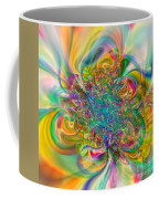 Flexibility 57abc Coffee Mug