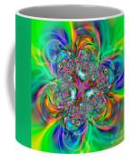 Flexibility 58bab Coffee Mug