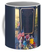 Flight 93 Heros Coffee Mug