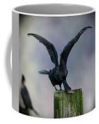 Flight Check Coffee Mug