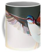 Flight Of Fancy Coffee Mug
