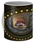 Flight Of Spirit Coffee Mug