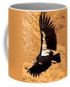 Flight Of The Condor Coffee Mug