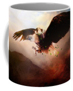 Flight Of The Eagle Coffee Mug