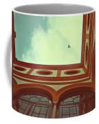 Flight Of The Moors Coffee Mug