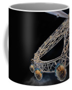 Flight Path Coffee Mug