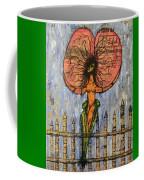 Flight - Vuelo Coffee Mug