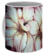 Flighty Floral Coffee Mug