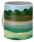 Flinders Island  Coffee Mug