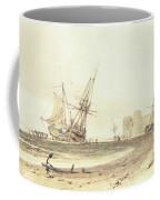 Flint Castle, Wales Coffee Mug