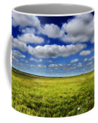 Flint Hills Panorama 1 Coffee Mug