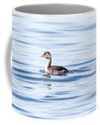 Float Grebe Coffee Mug