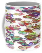 Float On The Water Coffee Mug