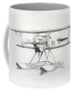 Float Plane Ib10 Coffee Mug