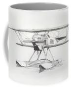Float Plane Ib10 Coffee Mug