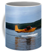 Float Plane Two Coffee Mug
