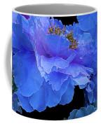 Floating Bouquet 10 Coffee Mug