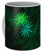 Floating Floral-007 Coffee Mug