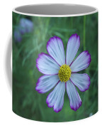 Floating Flower Coffee Mug