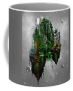 Floating Kingdom Coffee Mug