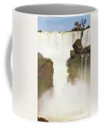 Floating Land Coffee Mug