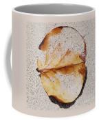 Floating Leaf Cayman Islands Coffee Mug