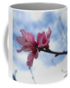 Floating On Air Coffee Mug