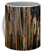 Floating Reeds Coffee Mug