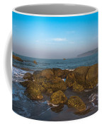Floating Rocks Coffee Mug